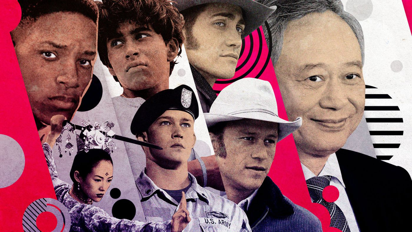Ang Lee Is Forever at War With Himself