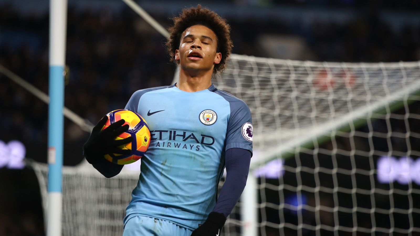 Man City: WATCH: Leroy Sané Puts Man City Ahead Against Tottenham
