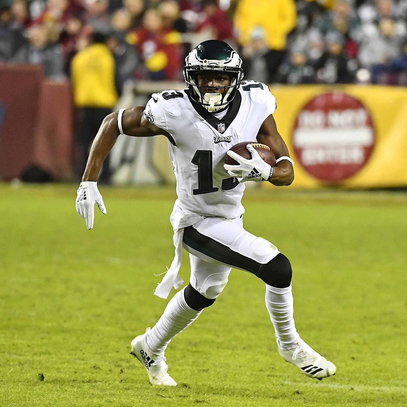 378c6f7b What the Philadelphia Eagles should do at wide receiver: Decisions ...