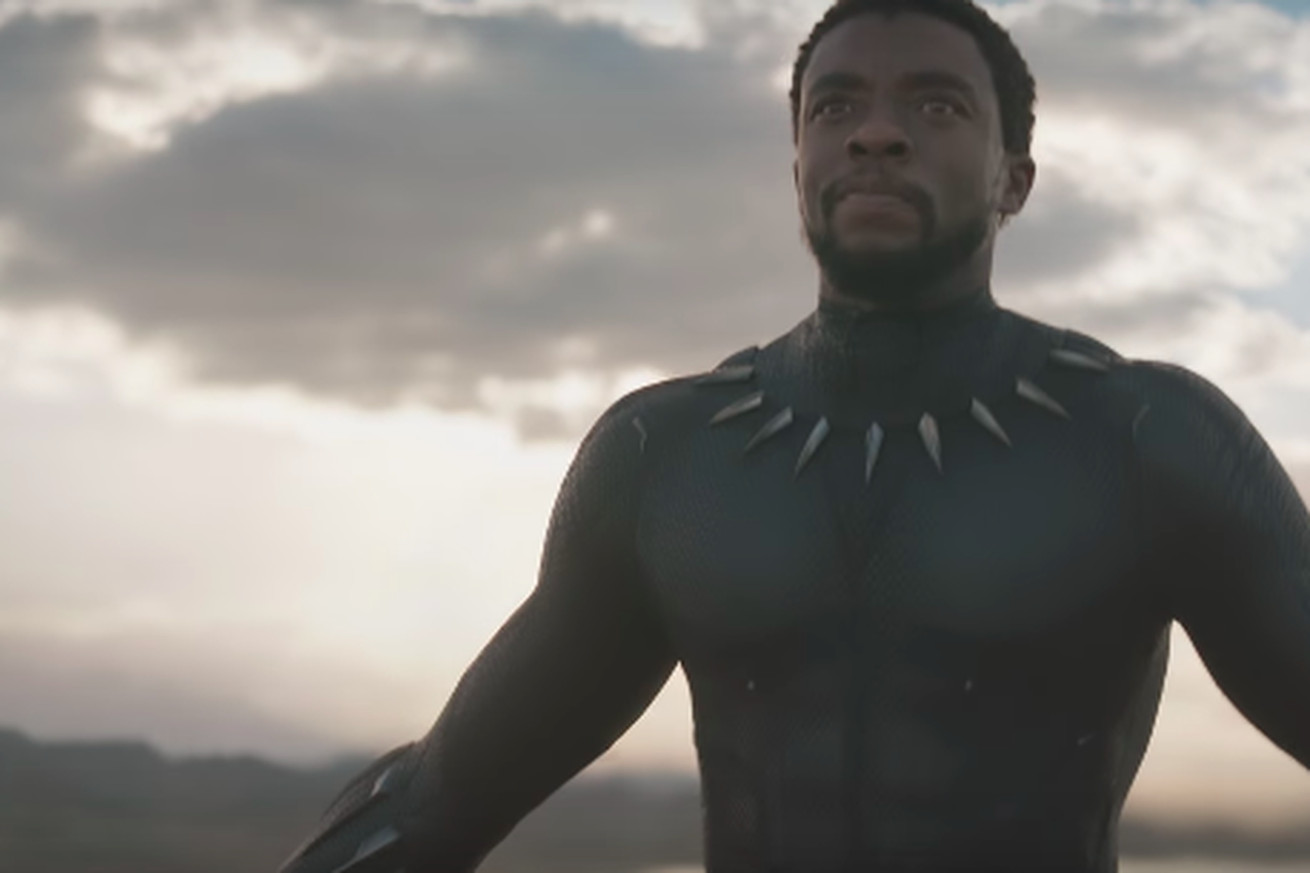 black panther had the biggest first day ticket presale of any marvel movie