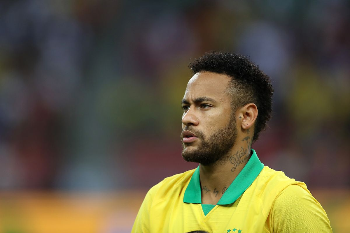 Neymar was willing to go to Real Madrid, but they didn't want to pay his transfer fee - report