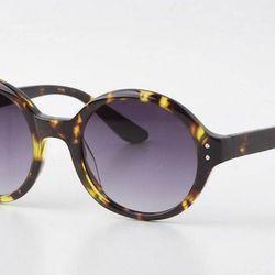 "<b>Anthropologie</b> Ava Sunnies, <a href=""http://www.anthropologie.com/anthro/product/accessories-eyewear/24334872.jsp"">$38</a>"
