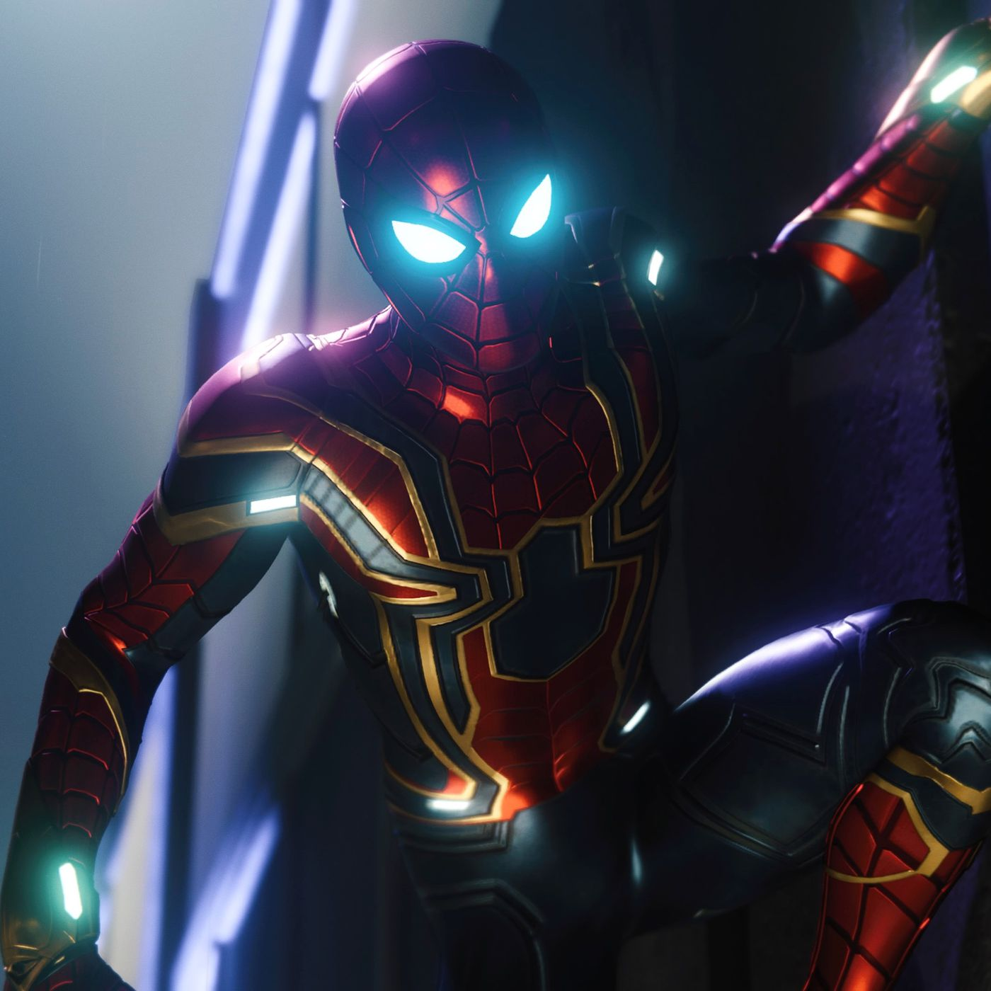 Spider-Man PS4 suits: every costume & comic book connection