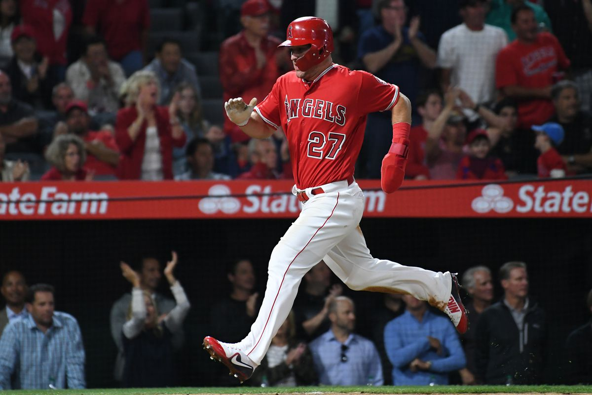 e739d337fbb Mike Trout is the best player of all-time - Beyond the Box Score