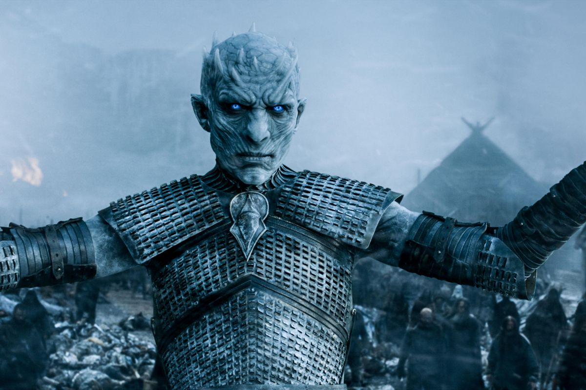 Lore of Thrones: Let's talk about the Night King after this
