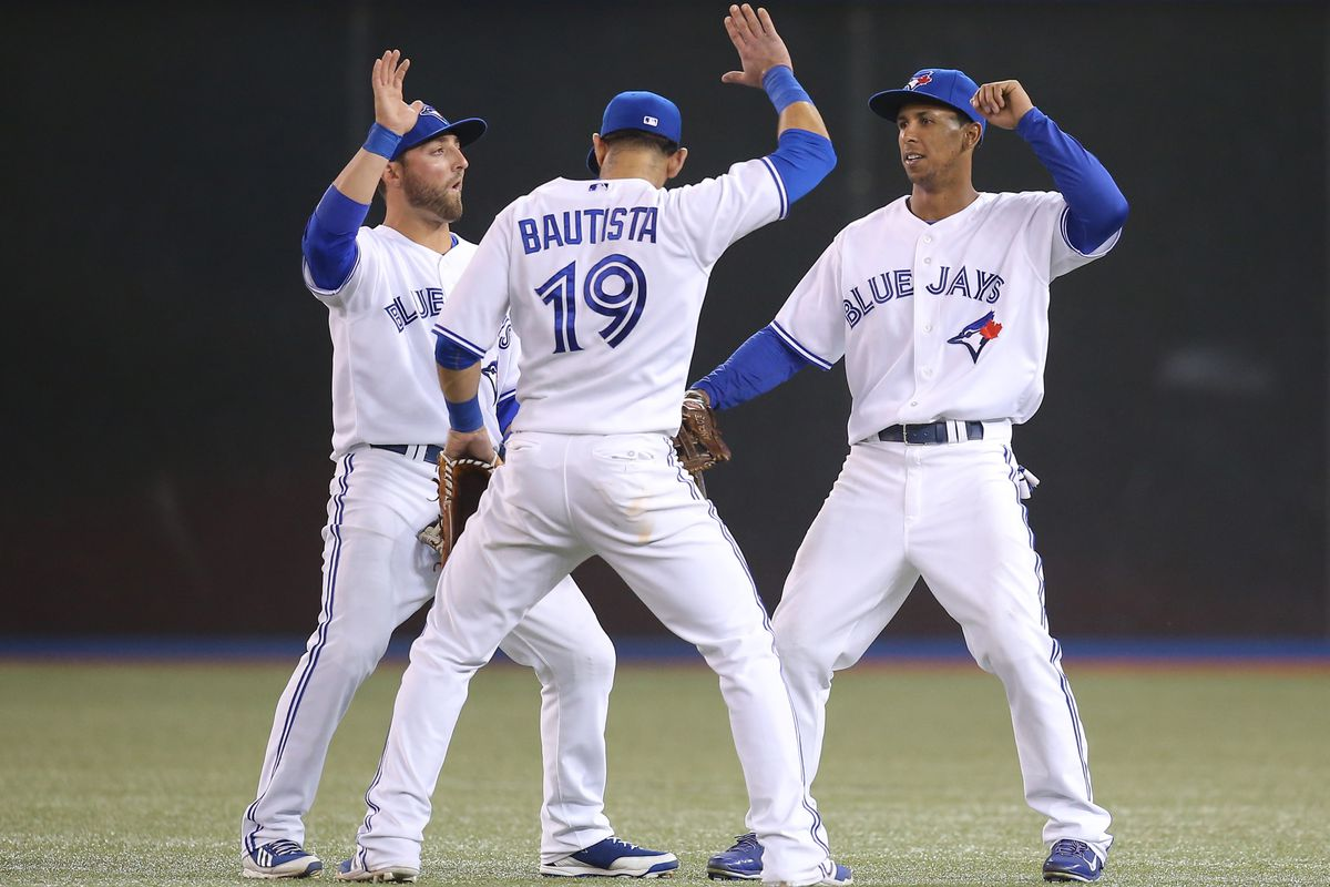 971a8a370 Prelude to a Bird Series  Cardinals at Blue Jays June 6-9 - Viva El ...