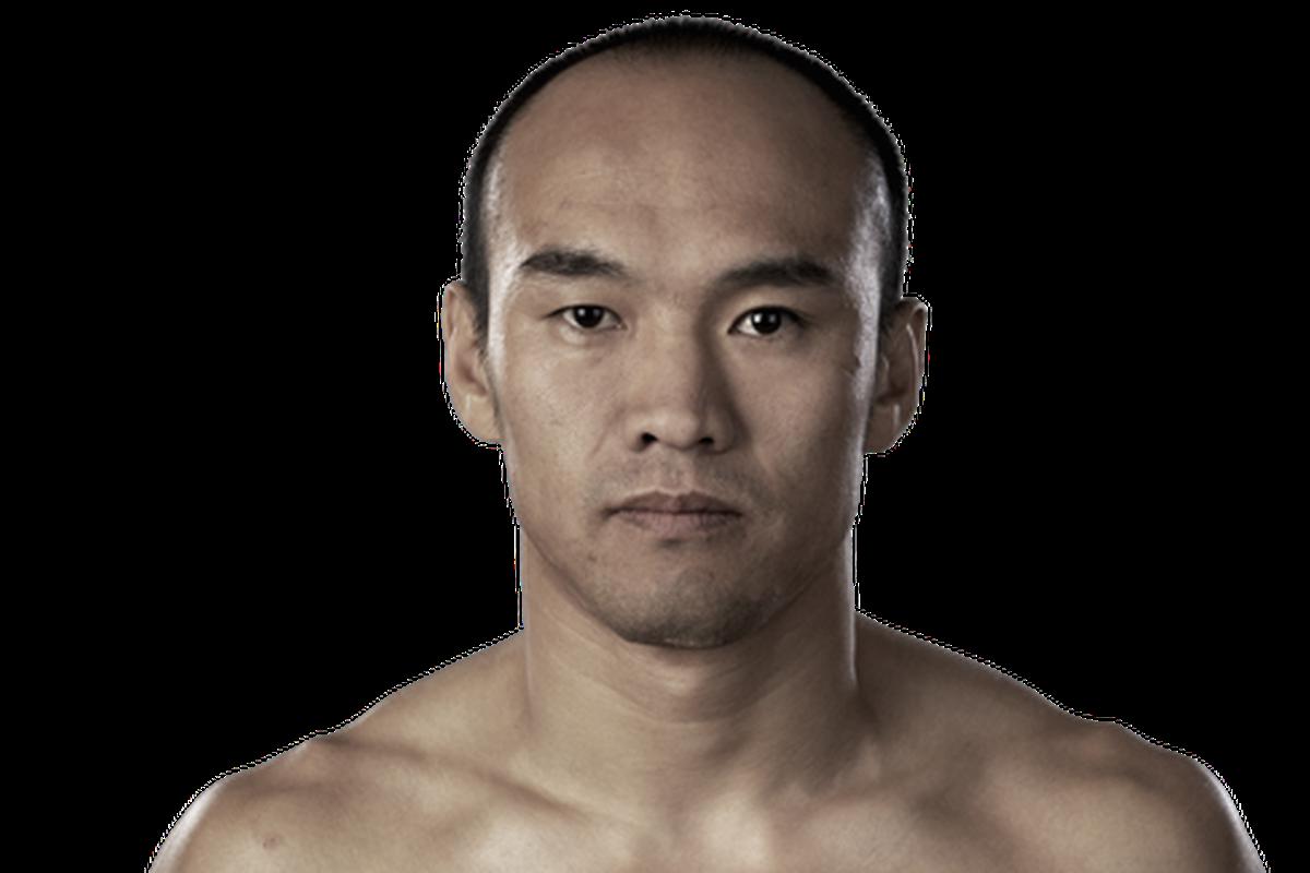 Darren Elkins vs. Tiequan Zhang added to Octobers UFC 136