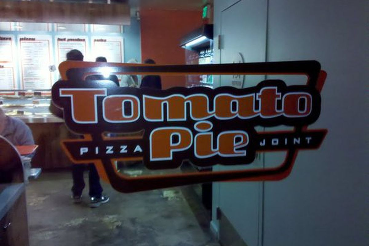 Tomato pie pizza joint slinging pizzas soon in south - Livin pasadena ...