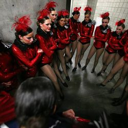 4A/5A state drill team championships: Bountiful keeps