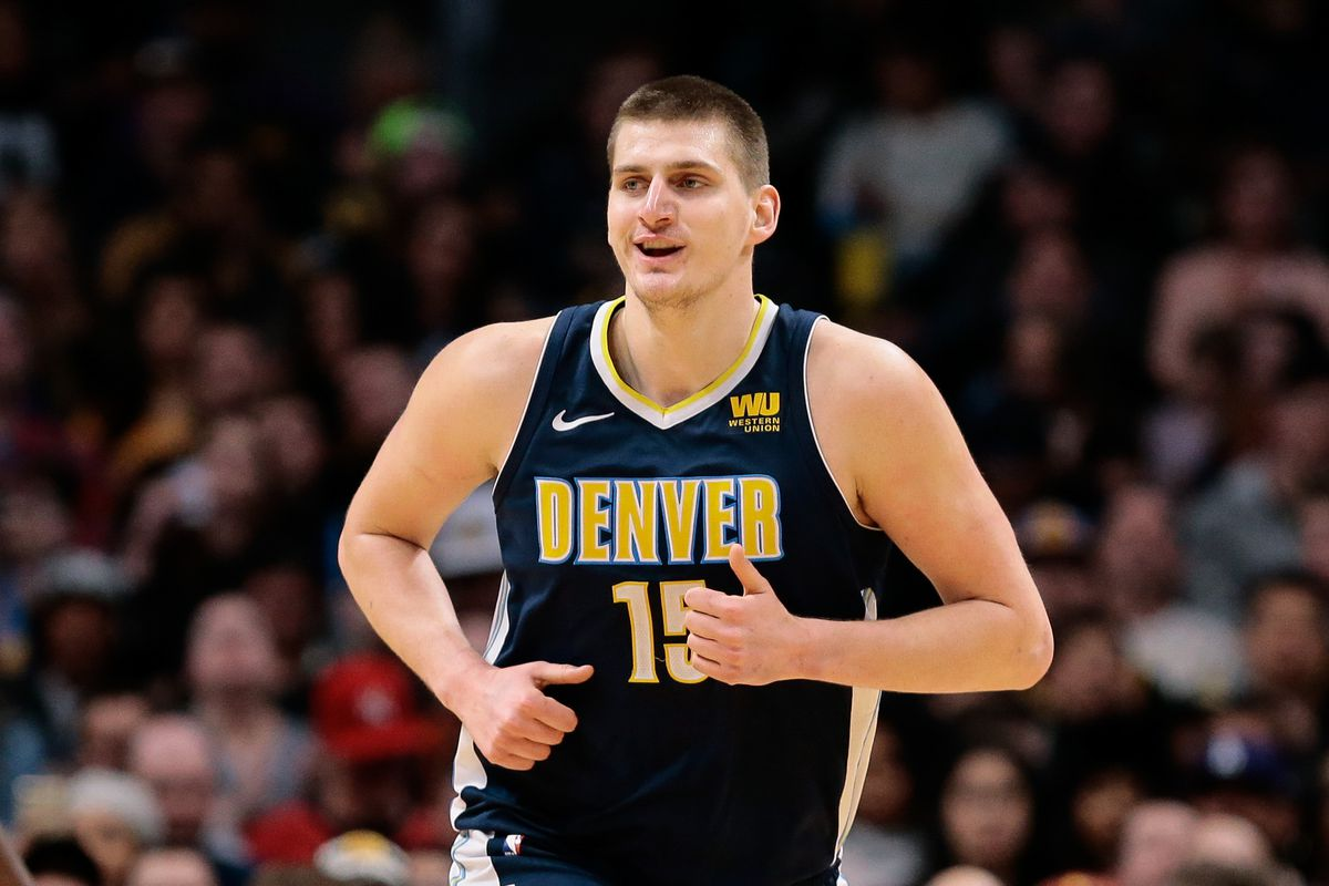 Preview Nuggets Strive For History In Primetime Matchup Against