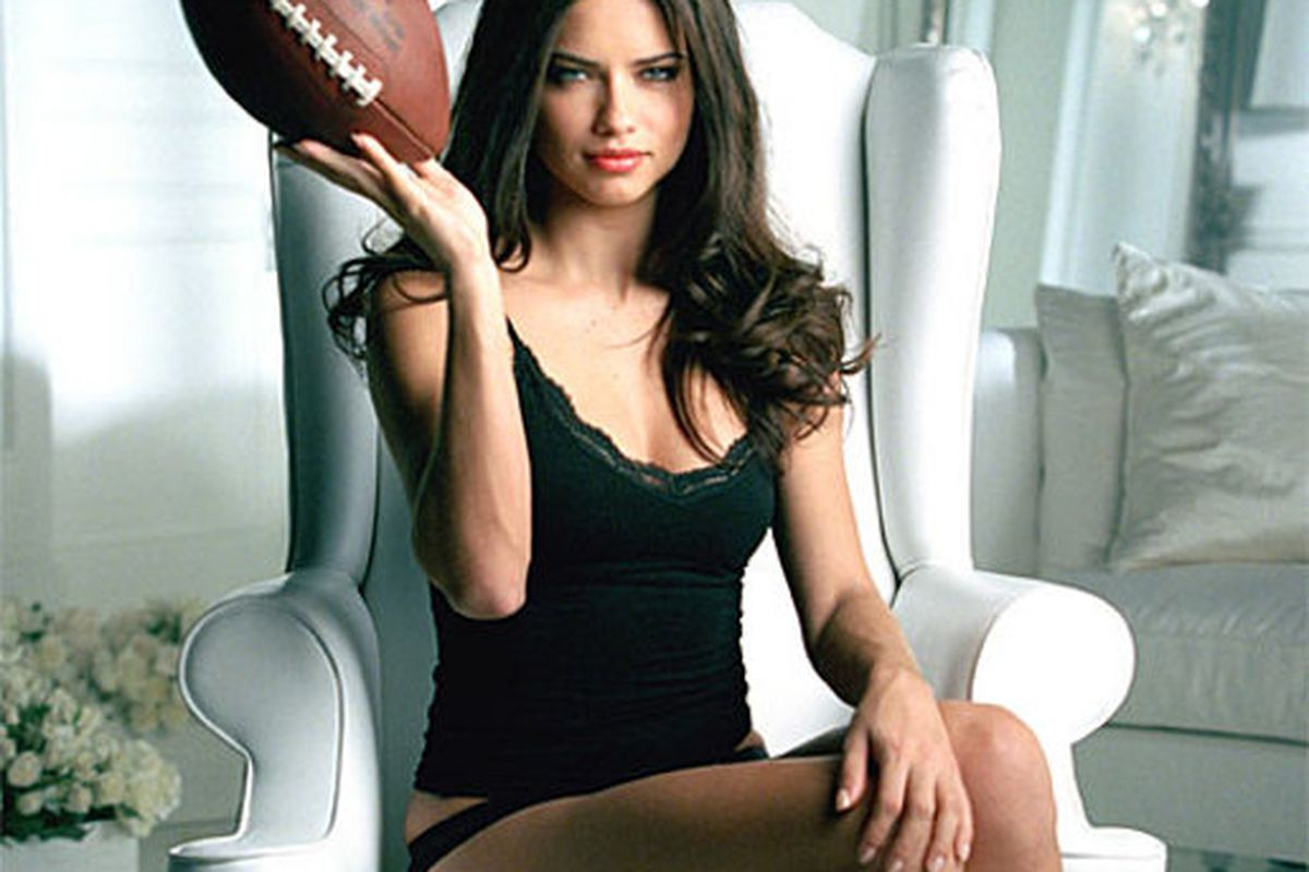 Adriana Lima heated things up for Teleflora in one of the most talked about 2012 Super Bowl ads