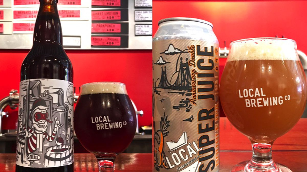 Where to Drink Super Rare Beers This Weekend and More Beer Intel