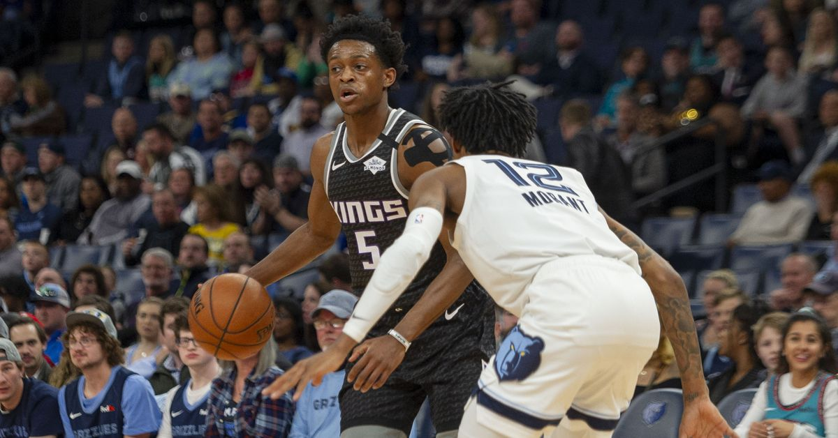 Kings 104, Grizzlies 101: Intense but imperative victory