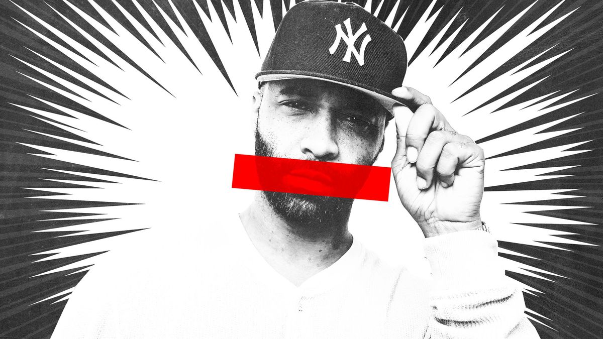 b6868c73edae Joe Budden Gets Paid to Hate - The Ringer