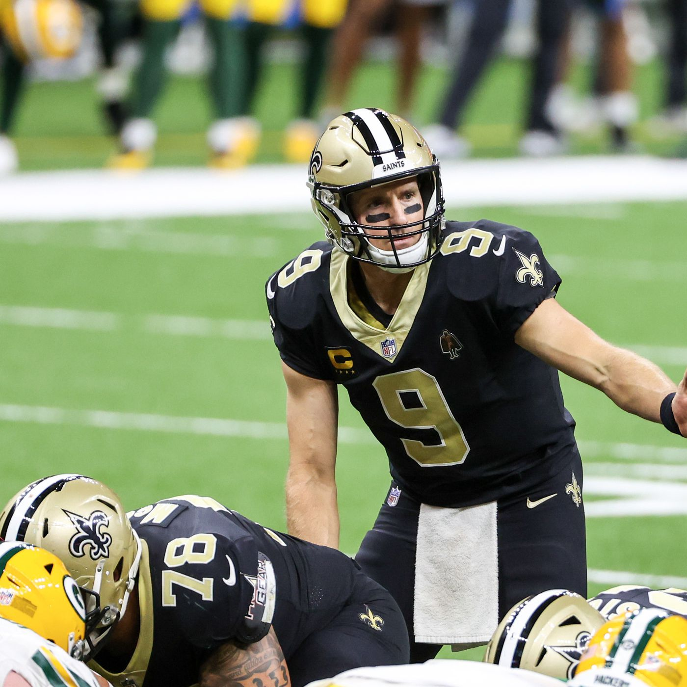 5 Questions With Canal Street Chronicles What S Up With Drew Brees Pride Of Detroit