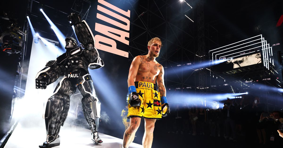 Jake Paul targeted by several MMA fighters after Ben Askren knockout, including Tyron Woodley, BJ Penn, Dillon Danis