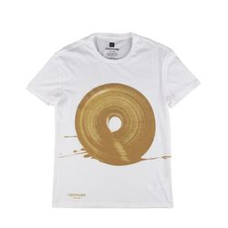 """Visionaire x Gap tee, <a href=""""http://www.openingceremony.us/products.asp?menuid=2&menuid2=5&designerid=2022&productid=115968&sproductid=115973&color=MULTI&size=XXS"""">$35</a> at Opening Ceremony"""