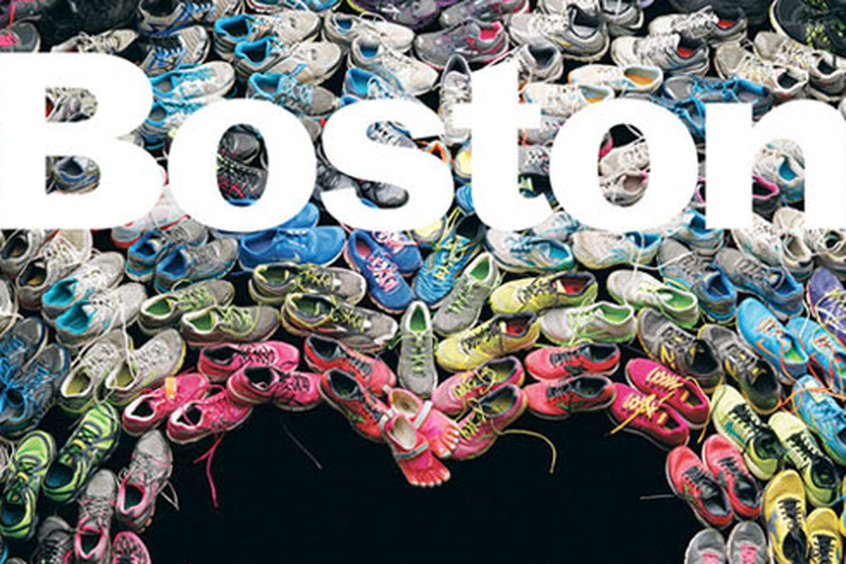 """Boston magazine continues to sell its <a href=""""https://www.eventbrite.com/e/boston-magazine-may-tribute-issue-posters-tickets-10177084935"""">May 2013 cover poster</a> to benefit The One Fund"""