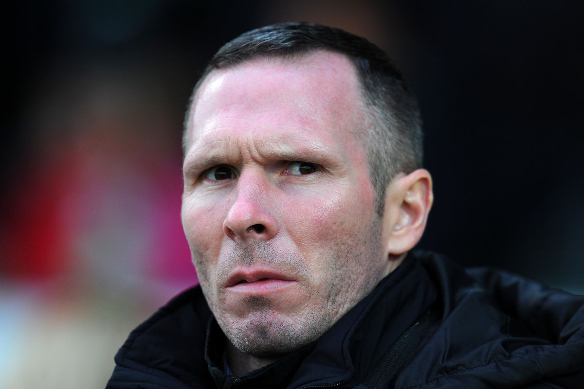 Yeovil Town v Oxford United - Sky Bet League Two