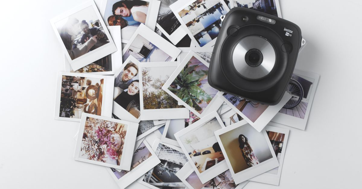 Polaroid wants millions in royalty from Fujifilm for copying its trademarked white border film