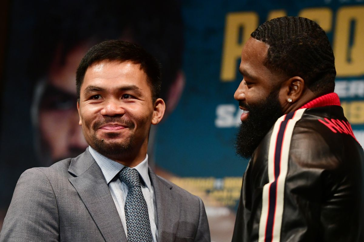 Pacquiao vs Broner: Pay-per-view priced at $74.99