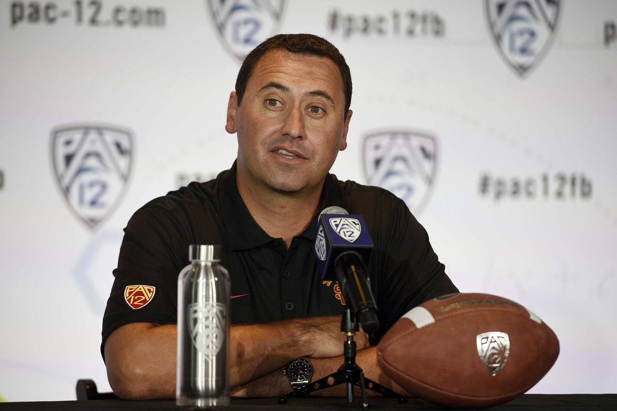 This situation could define Sarkisian's USC legacy.
