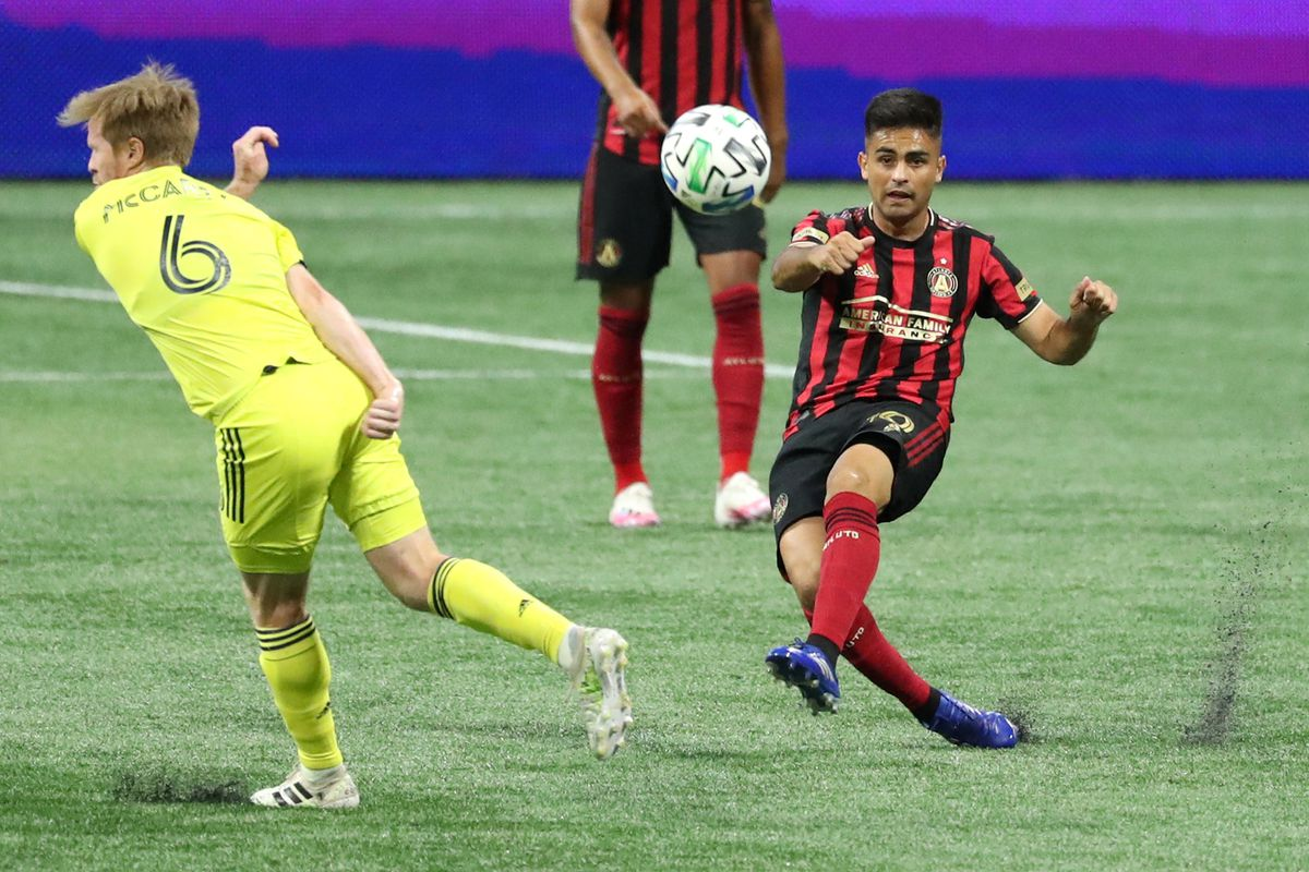Atlanta United vs. Inter Miami live stream: Time, TV schedule and lineups -  Dirty South Soccer