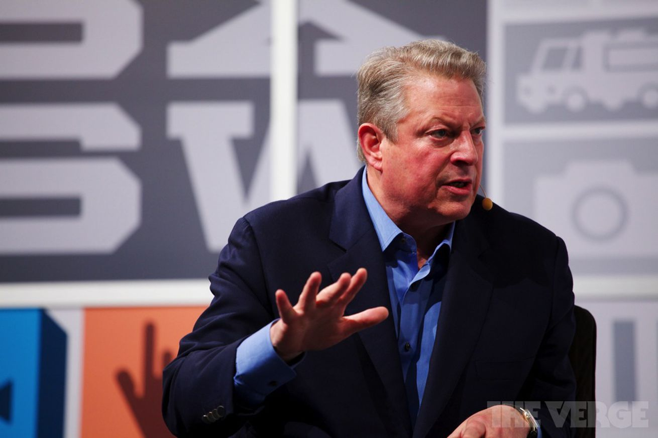 why al gore isn t giving up the climate change fight