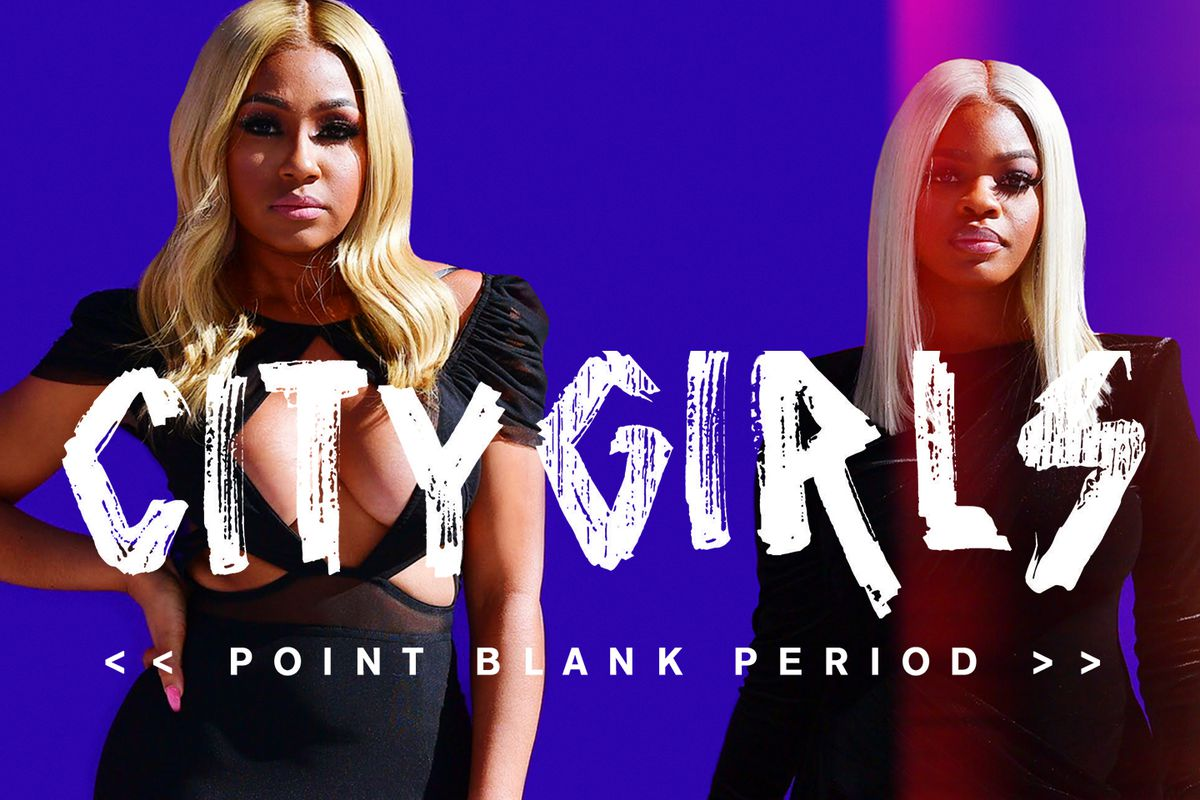 Watch 'City Girls: Point Blank Period' documentary on REVOLT
