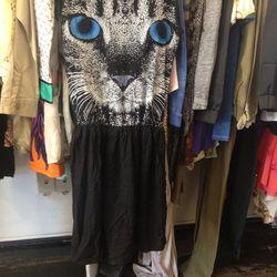 Topshop dress, $20