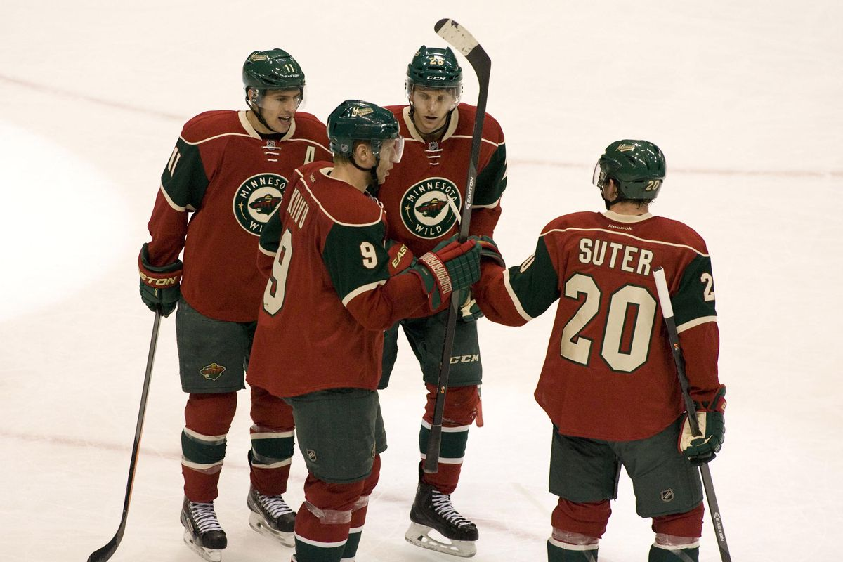 The C(K)aptains (and Brodin)
