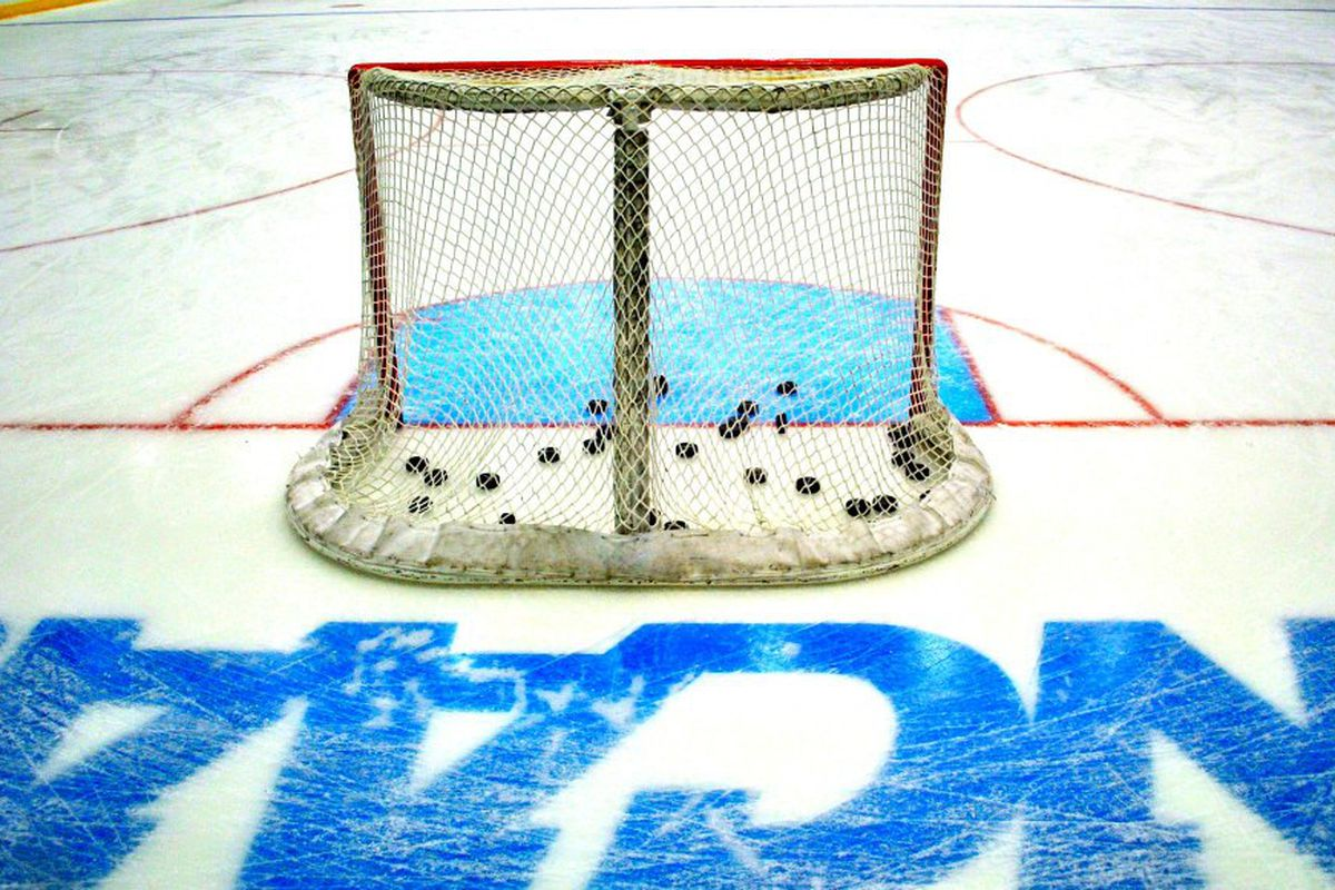 The Frozen Four takes place in Pittsburgh April 11th and 13th at the Consol Energy Center