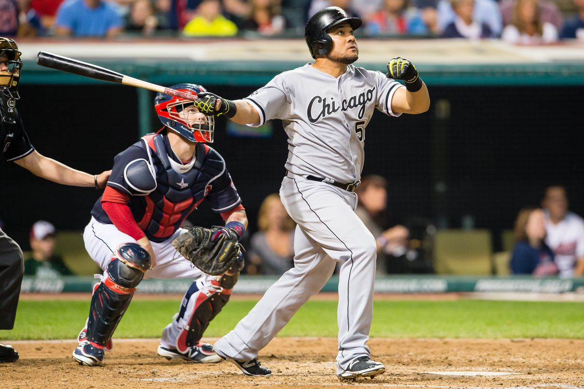 Melky Cabrera's play will have a large impact on the success of 2016 for the White Sox