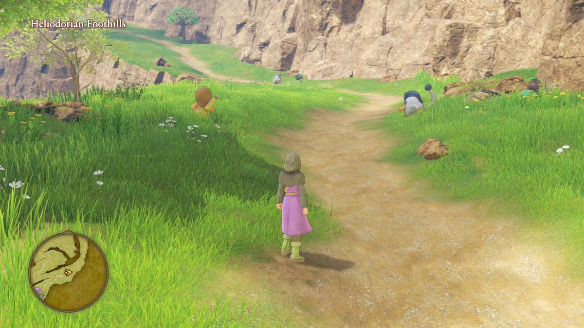 Dragon Quest 11 beginner's guide — 11 tips to help you find your way