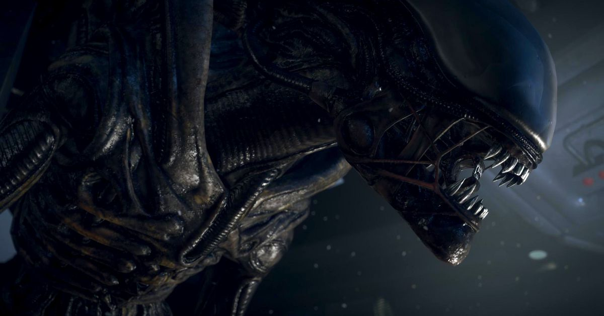 Fox is working on a new Alien shooter