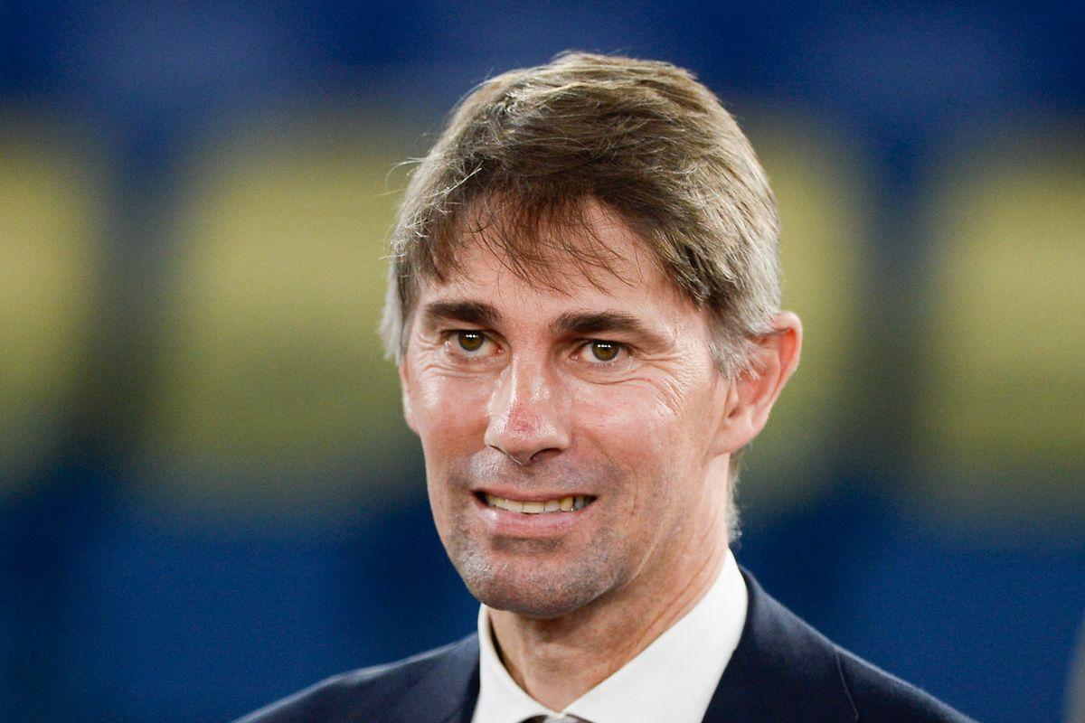 ITA: AS Roma v AC Milan - Serie A