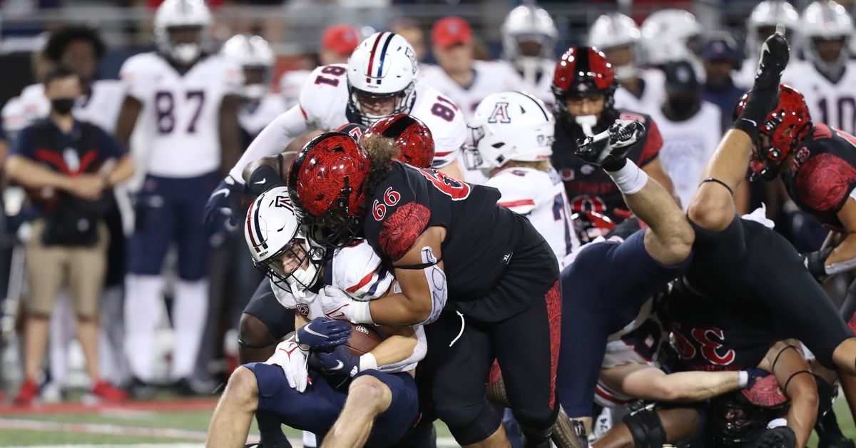 Switching QBs just one piece of Arizona's push for 'consistency' on offense