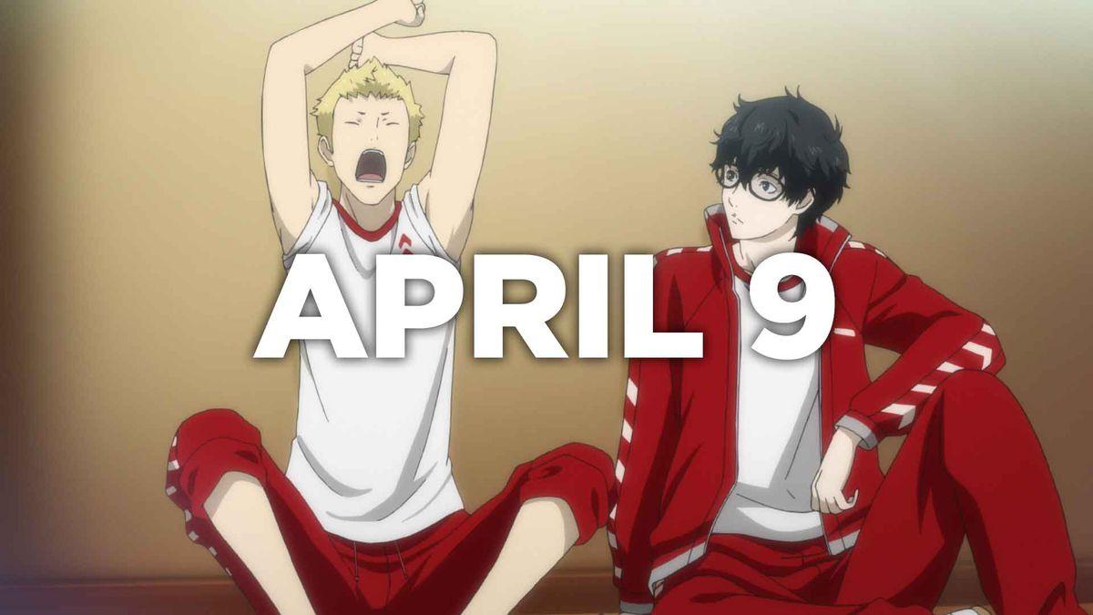 Persona 5 Guide All Of April And Kamoshida S Castle Polygon