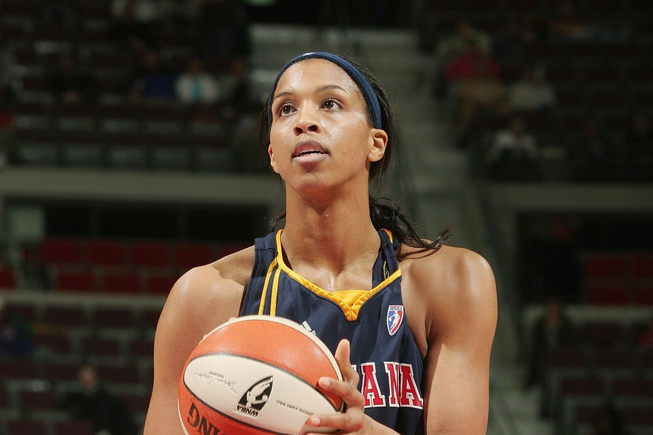 Indiana Fever v Detroit Shock