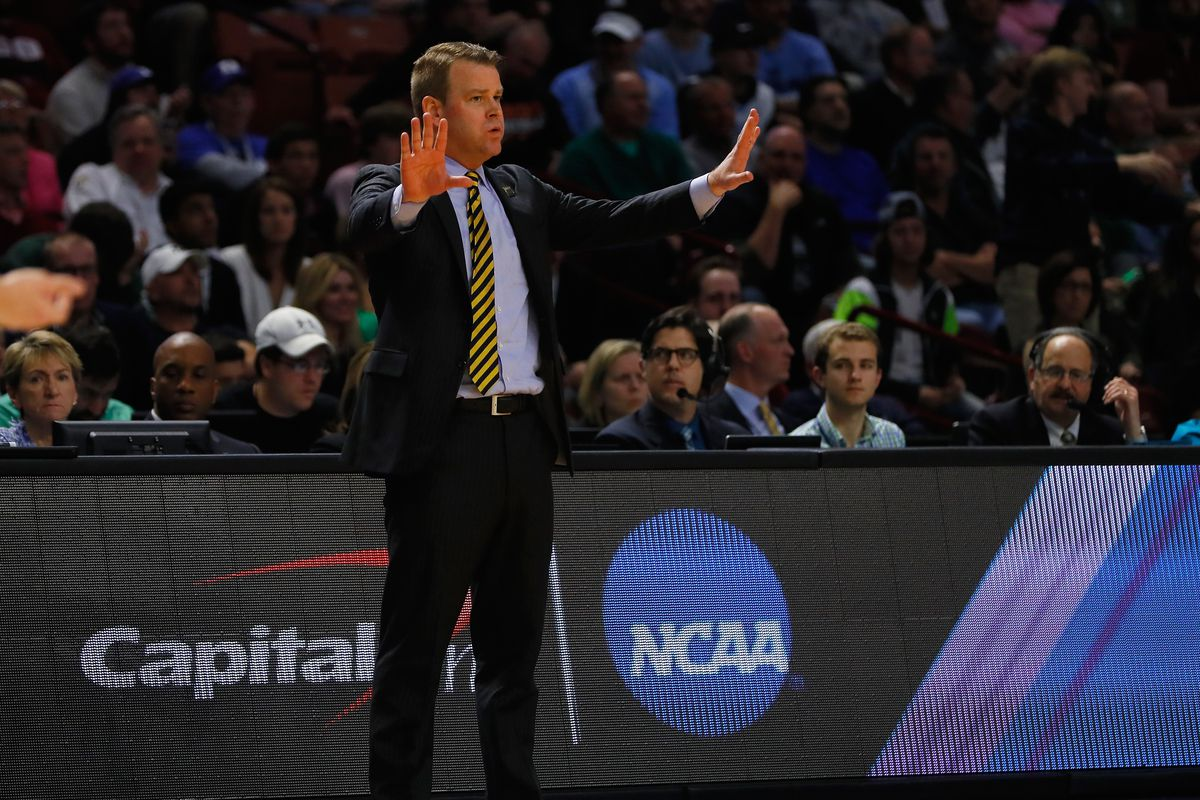 NCAA Basketball Tournament - First Round - Marquette v South Carolina