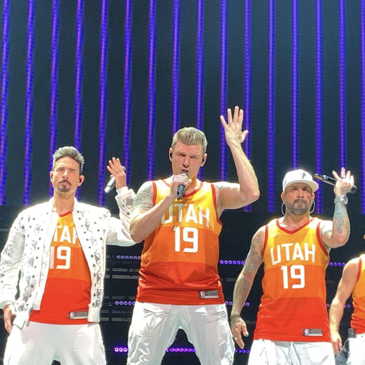 Morning links, Backstreet Boys edition: A new Utah Jazz