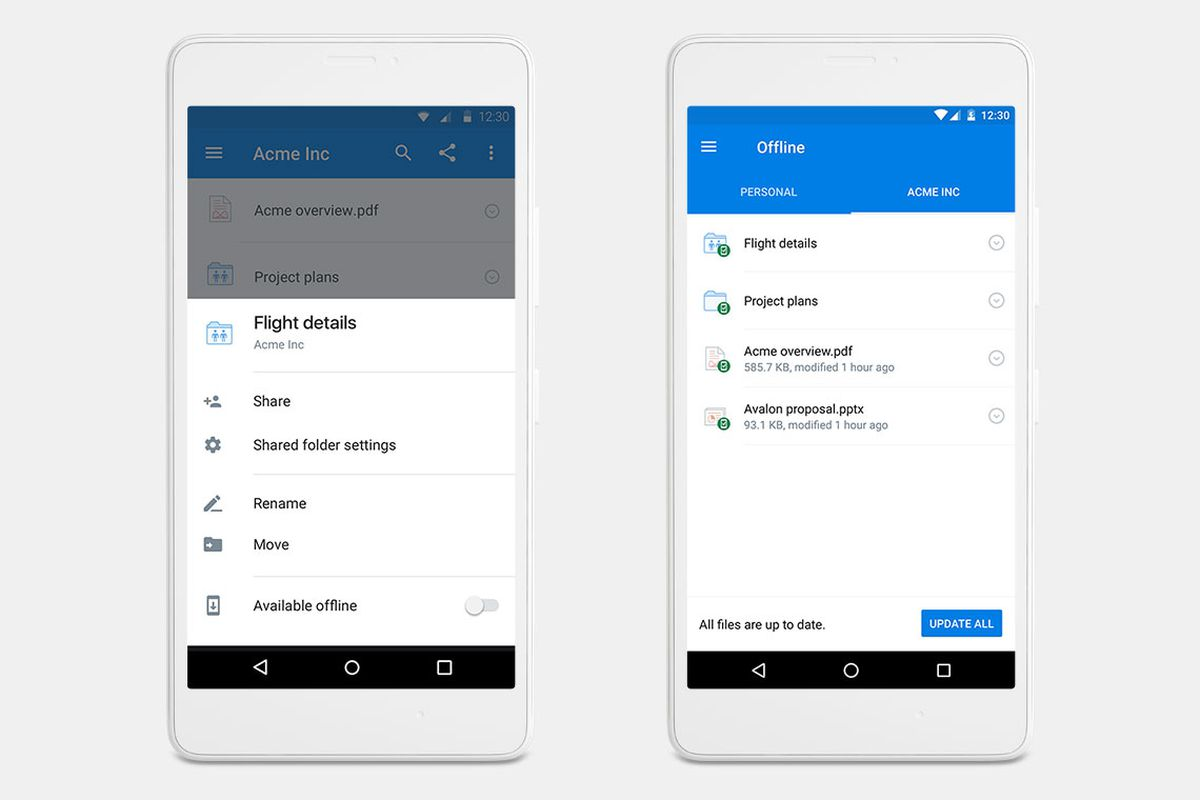 how to download entire folders from dropbox
