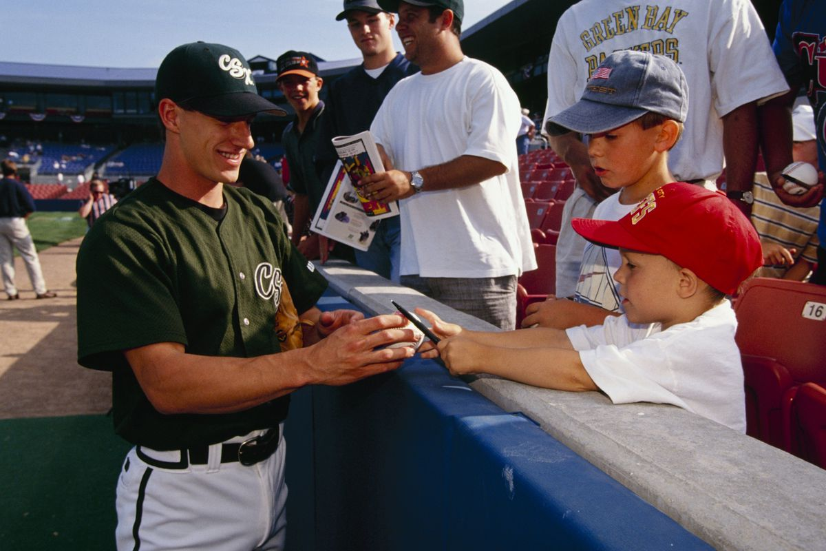 1997 AAA All-Star Game