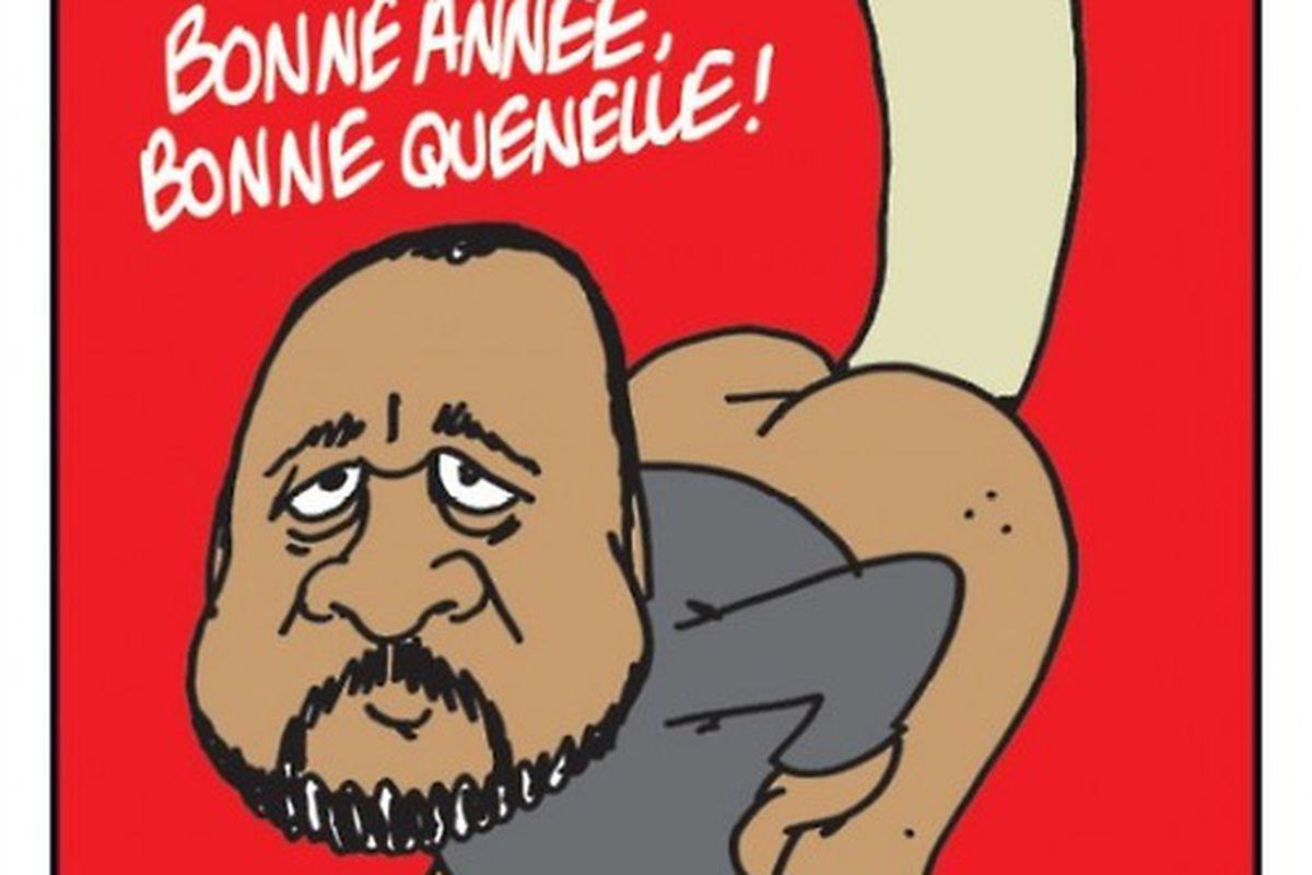 A New Website Explains Charlie Hebdo Cartoons For Americans Vox