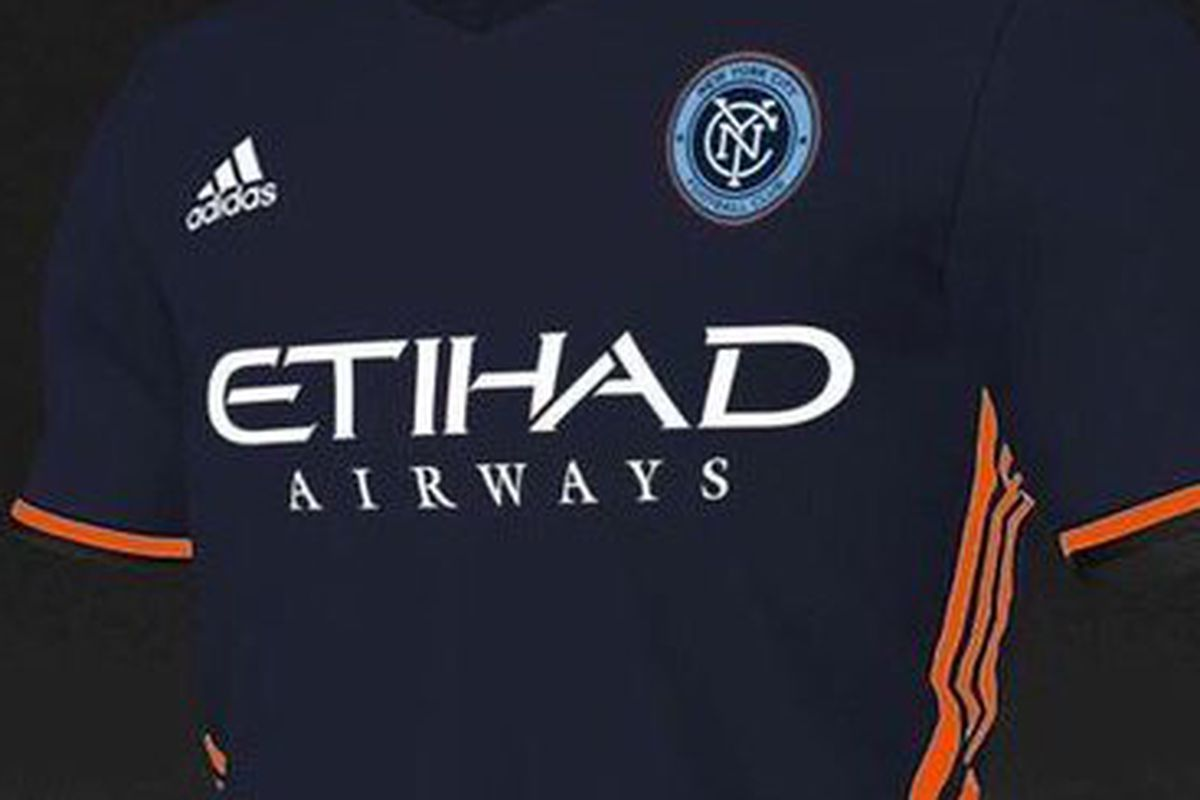 e2154dfb0 UNIWATCH  Did NYCFC s new Away Kit for 2016 get leaked  - Hudson ...
