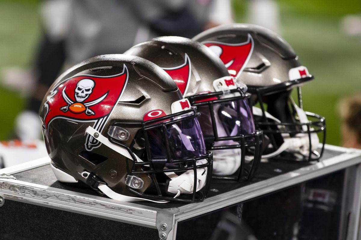 NFL: Super Bowl LV-Kansas City Chiefs vs Tampa Bay Buccaneers