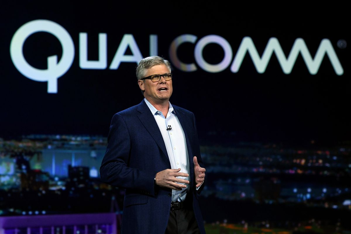 Qualcomm accuses Apple of blackmail, seeks injunction against iPhone suppliers