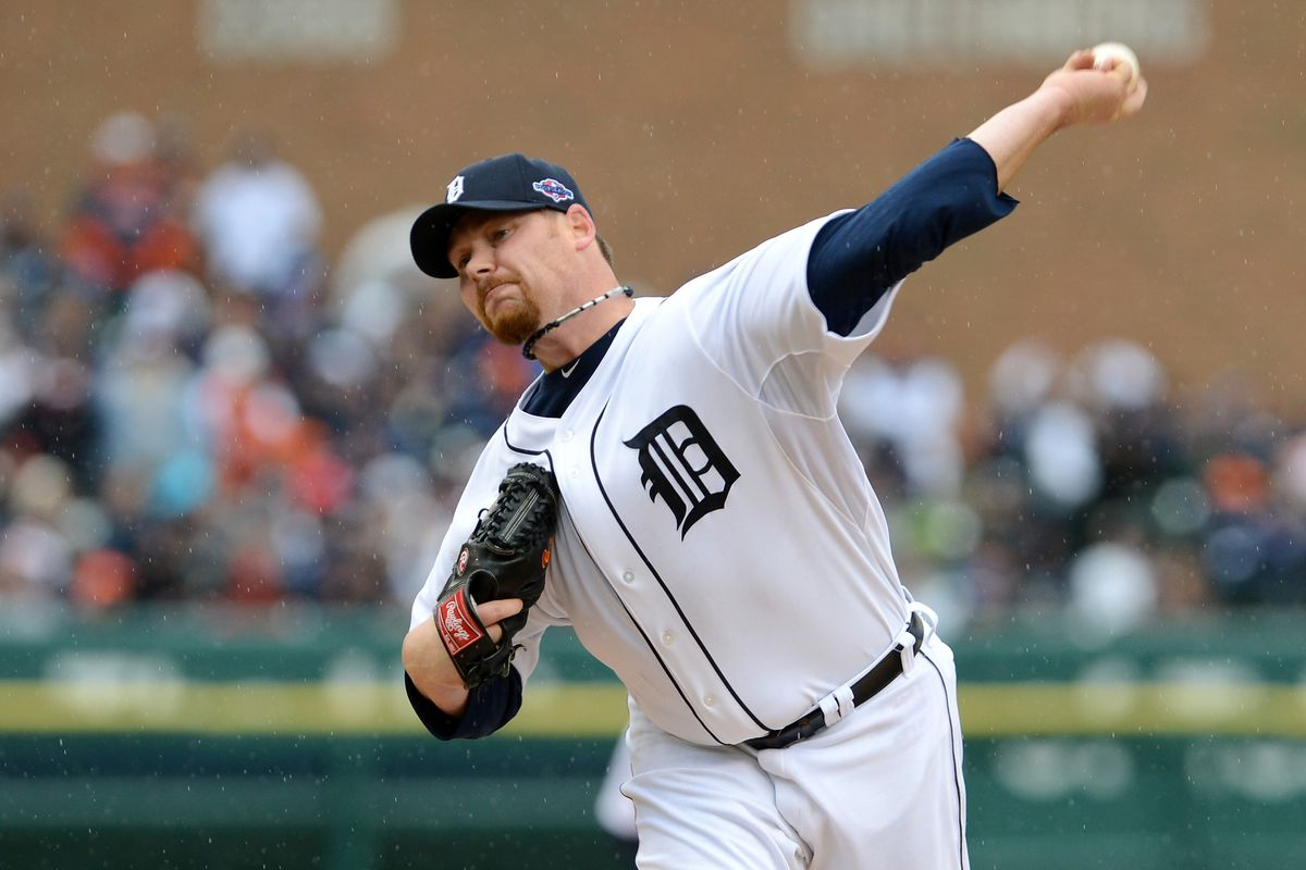 Phil Coke could still be on the Tigers' playoff roster