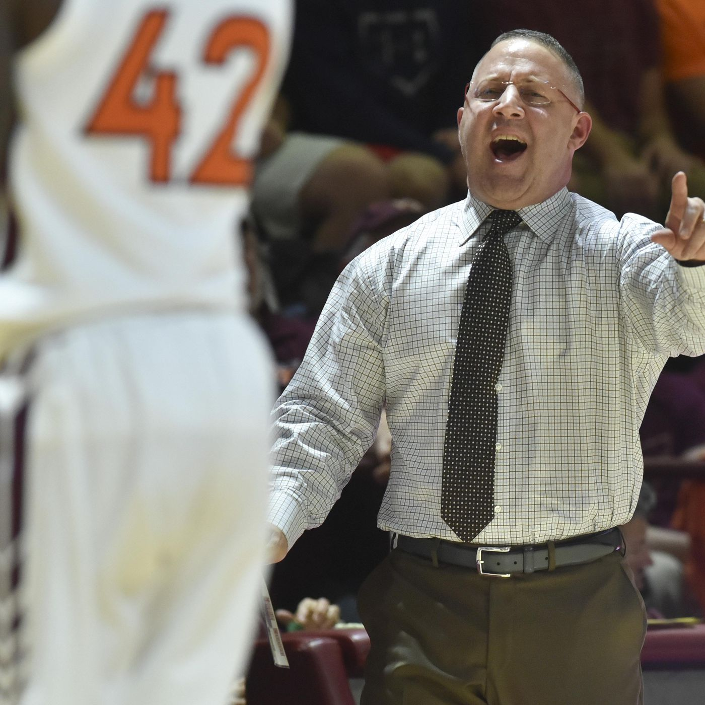 Penn State Basketball Preview No 13 Virginia Tech Black Shoe Diaries