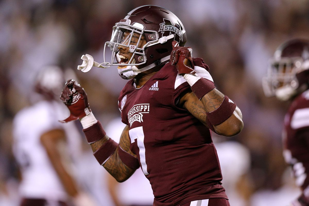Mississippi State Football: Why SEC Offenses should fear Marcus ...